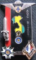 E.N.S.O.A , 204ème Promotion , Adj/C BIZOT - Armée De Terre