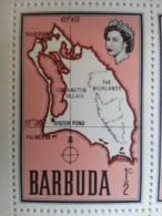 Nr 12 - Antigua & Barbuda (...-1981)