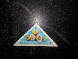 Nr 557 - Maldive (1965-...)