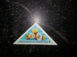 Nr 557 - Maldives (1965-...)