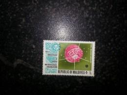 Nr 464 - Maldive (1965-...)