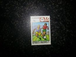 Nr 516 - Maldive (1965-...)
