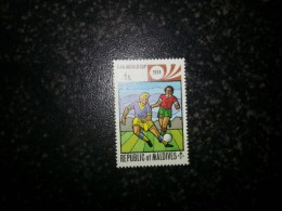 Nr 516 - Maldives (1965-...)