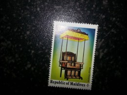 Nr 542 - Maldives (1965-...)