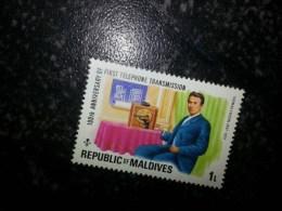 Nr 631 - Maldives (1965-...)
