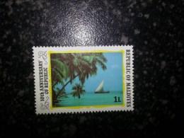Nr 773 - Maldives (1965-...)