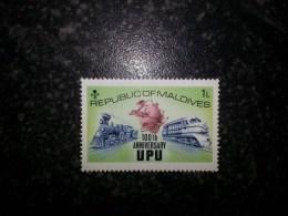 Nr 496 - Maldives (1965-...)