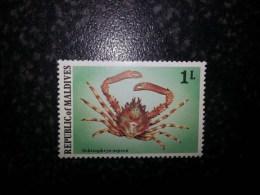 Nr 758 - Maldives (1965-...)