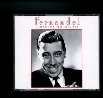 Fernandel L´accent Du Soleil Double CD - Humor, Cabaret