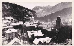 CPSM FELDKIRCH IM WINTER - Österreich
