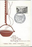 Carte Postale / Centenaire De La 1ére Conférence Internationale Des Postes/1963    CPDIV44 - France