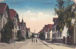 MUHLACKER BAHNHOFSTRASSE - Mühlacker