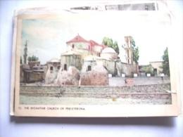 Cyprus Byzantine Church - Cyprus