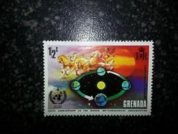 Nr 490 - Grenade (...-1974)