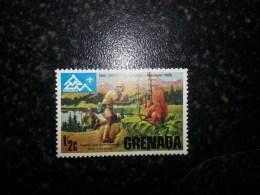 Nr 644 - Grenade (...-1974)