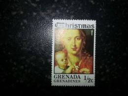 Grenade Grenadines Nr 129 - Grenade (...-1974)