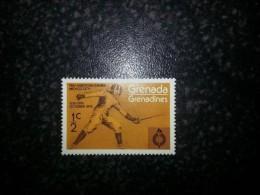 Grenade Grenadines Nr 101 - Grenade (...-1974)