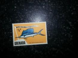 Nr 603 - Grenade (...-1974)