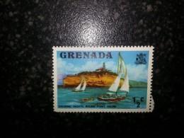 Nr 109 - Grenade (...-1974)