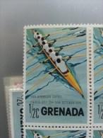 Nr 668 - Grenade (...-1974)