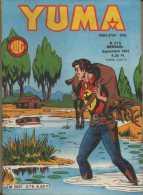 YUMA N° 275  BE LUG 09-1985 - Yuma