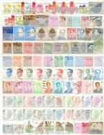 Belgie - Belgique - Z-1161 - 100  Zegels-timbres -  0,40 Euro - Collections