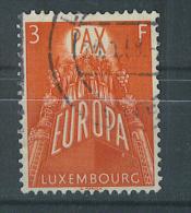 VEND TIMBRE DU LUXEMBOURG N° 532 !!!! - Usati