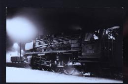 LOCOMOTIVE  ALLEMANDE  DB 1972 001 234 4  PHOTO DAHLSTROM - Eisenbahnen