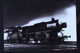 LOCOMOTIVE  ALLEMANDE  1972 HOF  231  PHOTO DAHLSTROM - Eisenbahnen