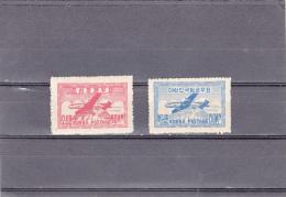 Corea Nº A1 Al A2 - Corea (...-1945)
