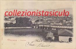 C-815- Vicenza - Panorama - F.p.  Vg. 1901 - Vicenza