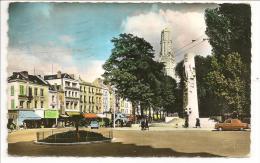 80 - AMIENS - Place René Goblet - Ed. Glatigny N° 9019 - Amiens