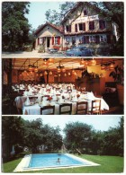 CP, Restaurant RITTER S.A.R.L, 68210 DANNEMARIE - Gare, Mutivues, Vierge