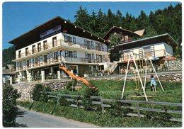 "CP, H�tel Restaurant ""L'OURS BLANC"", 74110 MORZINE Alt. 1000 m, Vierge"