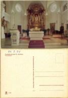 Ak Deutschland - Parsberg - Pfarrkirche St. Andreas,church,Eglise - Innenaufnahme - Kirchen U. Kathedralen