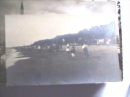 Servië Servien ? Photocard Beach... - Servië