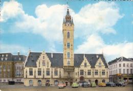 Dendermonde Stadhuis Met Belfort - Dendermonde