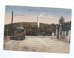TRIESTE OPICINA  Fp Nv - Trieste