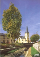COURCELLES CHAUSSY 57 - Temple Guillaume II - EA713 - C-1 - Frankreich