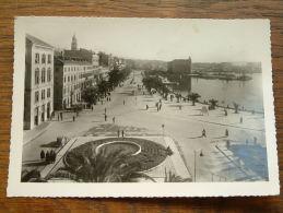 SPLIT / Anno 1957 ( Photocard - Zie Foto Voor Details ) !! - Yougoslavie