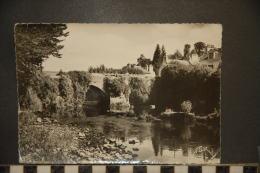 29-  QUIMPERLE     Le Pont Fleuri   5059    MARCEAU CARRIERE - Quimperlé