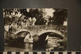 29-  QUIMPERLE    Pont Du Bourgneuf  5056   MARCEAU CARRIERE - Quimperlé