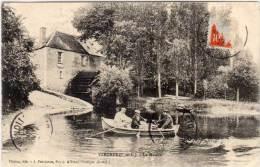 YZEURES - Le Moulin    (61250) - Frankrijk