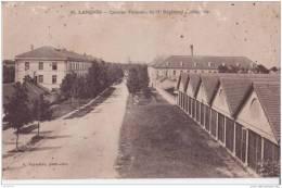52 LANGRES CASERNE TURENNE DU 21EME REGIMENT INFANTERIE - Langres