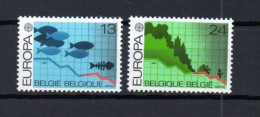 Année 1986 : 2211-2212 ** - Belgien