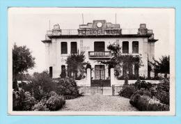 TUNISIE - SOUK EL ARBA - Hôtel De Ville - Carte Photo - Tunisia
