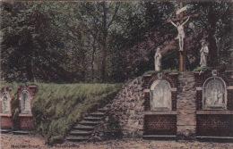 Meersel-Dreef 3: De Kalvarieberg 1912 - Hoogstraten