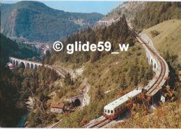 MOREZ - Les Viaducs - N° CH 125 TER - Morez