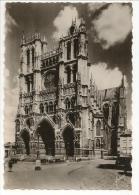 80 - AMIENS (Somme) - La Cathédrale - Le Plus Beau Et Le Plus Complet Monument Religieux Du XIIIe S. - Yvon N° IB 3411 - Amiens