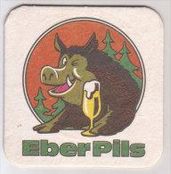 Eber Pils - Sous-bocks